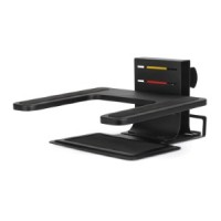 Kensington SmartFit Adjustable Laptop Stand 1