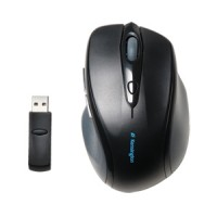 Kensington Pro Fit Full-Size Wireless Mouse 1