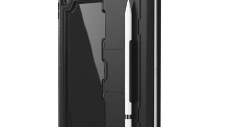 Griffin Survivor Slim for iPad Pro 9.7 – Black