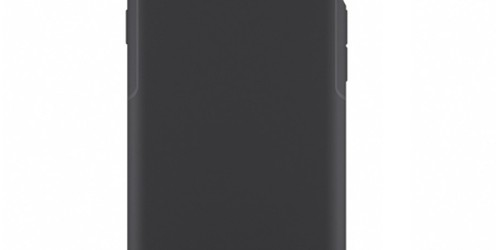 Griffin Survivor Journey for iPhone 7/6s/6 – Black/Deep Grey