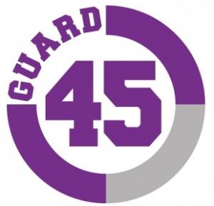 Guard45