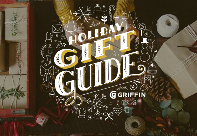 Griffin 2014 Gift Guide